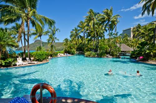 hotel Heliconia Grove 8- The Couples Retreat