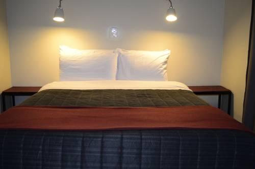 hotel Paraparaumu Motel