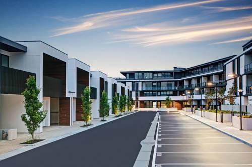 hotel Campus Clayton