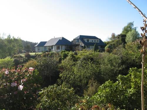 hotel Riverview Farm