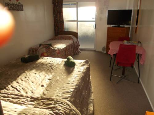 hotel Bignell Street Motel