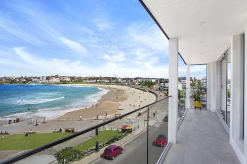 hotel Bondi Beach Grandview Apartments