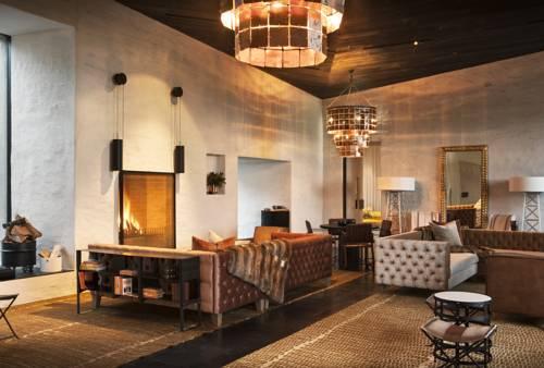 hotel The Kinloch Club