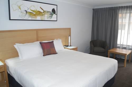 hotel Best Western Quirindi RSL Motel