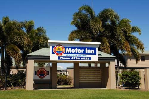 hotel Port Denison Motor Inn