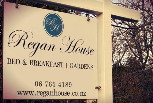hotel Regan House