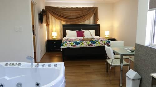 hotel Wyatt Retreat