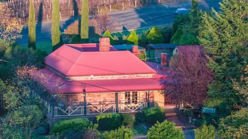 hotel Vineyard Cottage BnB