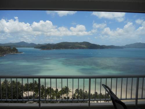 hotel Whitsunday Apartment Top Floor