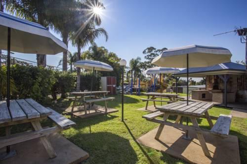 hotel Mollymook Caravan Park