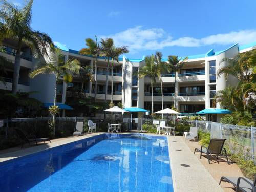 hotel Placid Waters Holiday Apartments