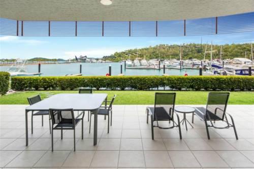 hotel Pavillions 16 - Hamilton Island
