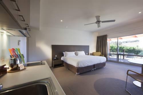 hotel Longview Vineyard