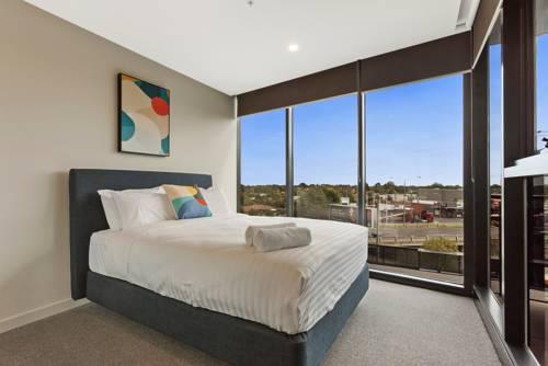 hotel The Sebel Melbourne Moorabbin