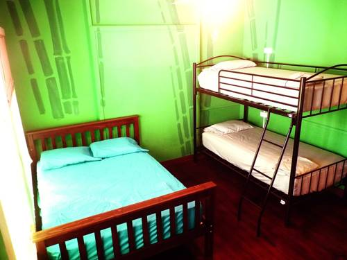 hotel Hostel Casa Nativa
