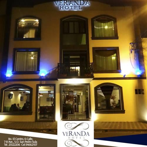 hotel Veranda Hotel