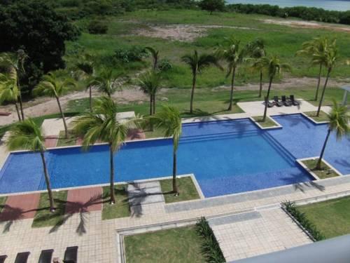 hotel Panoramic Ocean view Playa Blanca Suite