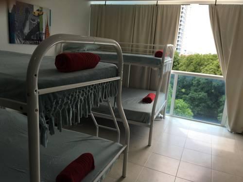 hotel Coronado Boutique Hostel