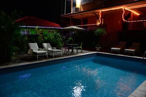 hotel Coconut Lodge