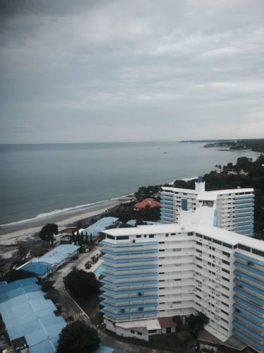 hotel Coronado Bay Apartments