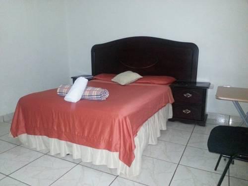 hotel Hotel Apolo