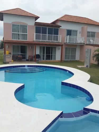 hotel Villas Loo at Decameron