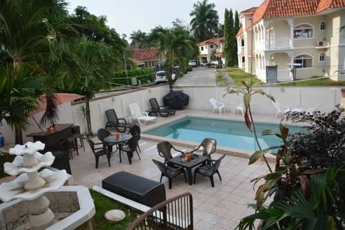 hotel GM Lodge