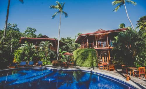 hotel Tambor Tropical Beach Resort
