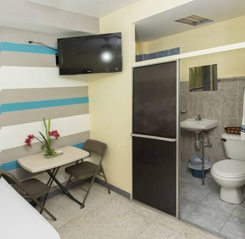 hotel Hotel La Plata