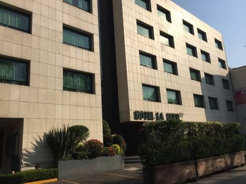 hotel Hotel La Luna