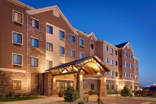 hotel Staybridge Suites Cheyenne