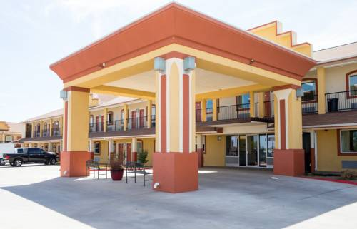 hotel Sands Inn & Suites