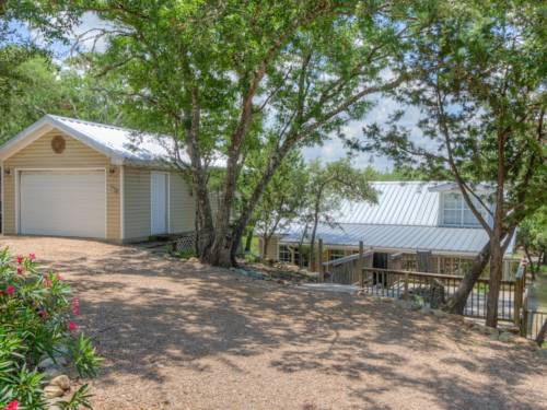 hotel Hill Country Hideaway At Canyon Lake