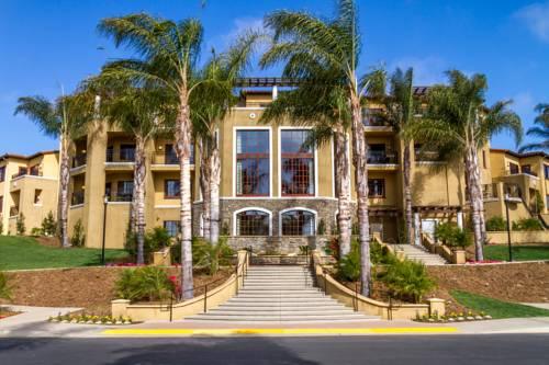 hotel MarBrisa Carlsbad Resort