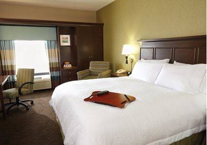 hotel Hampton Inn - Bartow
