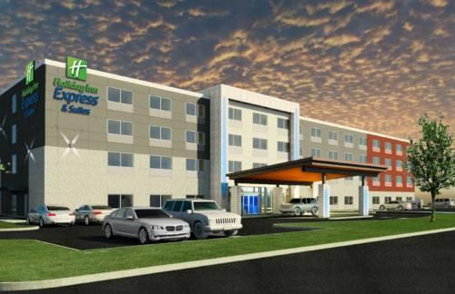 hotel Holiday Inn Express Donaldsonville