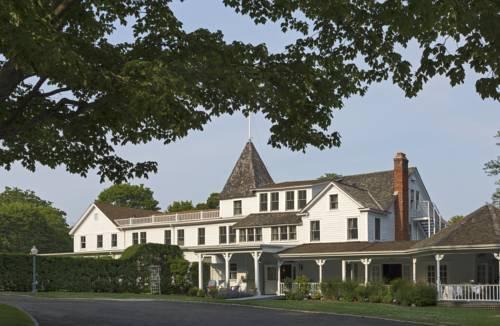 hotel Shelter Island House