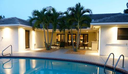 hotel Dolphin Retreat Villa - East Boca Raton