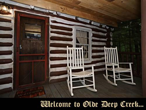hotel Olde Deep Creek