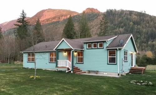 hotel Silver Lake House 8442