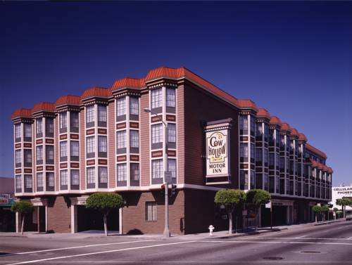 hotel Cow Hollow Inn and Suites