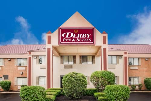 hotel Derby Inn & Suites