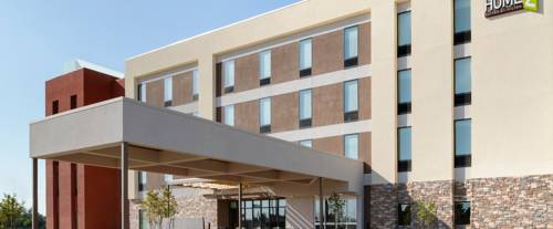 hotel Home2 Suites by Hilton Alexandria