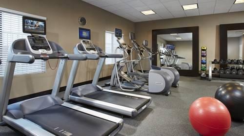 hotel Hilton Garden Inn Tampa Suncoast Parkway