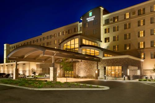 hotel Embassy Suites by Hilton Akron Canton Airport