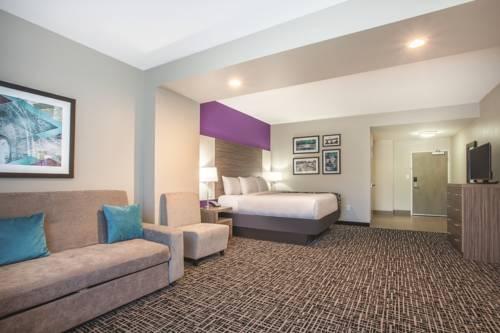 hotel La Quinta Inn & Suites Forsyth