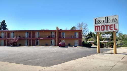 hotel Essex House Motel