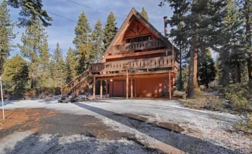 hotel Forest Glenn House 7605