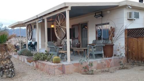 hotel Godwin Ranch