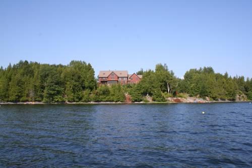 hotel Fearn Lodge
